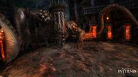 Cкриншот Dante's Inferno, изображение № 512964 - RAWG