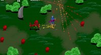 Cкриншот Ranger vs. Space Mutants, изображение № 850931 - RAWG