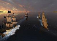 Cкриншот Огнем и мечом 2. На Карибы!, изображение № 597243 - RAWG