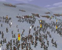 Cкриншот Medieval: Total War - Viking Invasion, изображение № 350876 - RAWG
