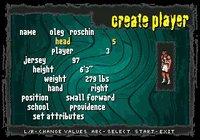 NBA Live 97 screenshot, image №762277 - RAWG