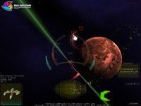 Cкриншот Abyss Lights: Frozen Systems, изображение № 391875 - RAWG