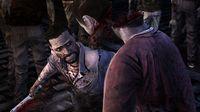 The Walking Dead: Season 1 screenshot, image №227611 - RAWG