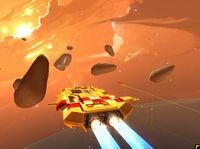 Cкриншот Homeworld 2, изображение № 360526 - RAWG