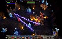 Cкриншот Din's Curse: Demon War, изображение № 572276 - RAWG