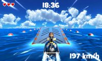 Cкриншот Jett Rocket II: The Wrath of Taikai, изображение № 262590 - RAWG