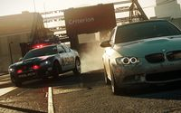 Cкриншот Need for Speed: Most Wanted - A Criterion Game, изображение № 595347 - RAWG