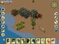 Cкриншот SimPark, изображение № 309571 - RAWG