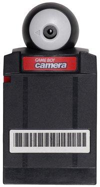 Cкриншот Game Boy Camera, изображение № 1643962 - RAWG