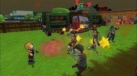 Cкриншот Zombie Wranglers, изображение № 271005 - RAWG
