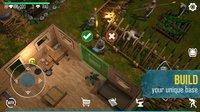 Live or Die: Zombie Survival screenshot, image №1816095 - RAWG