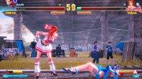 Cкриншот Fight Angel Special Edition, изображение № 2350137 - RAWG