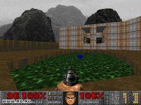 Cкриншот Doom for Windows, изображение № 329953 - RAWG