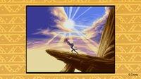 """Cкриншот «Классические игры Disney: """"Алладин"""" и """"Король Лев""""», изображение № 2540700 - RAWG"""