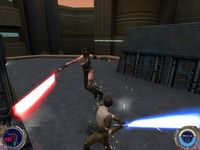 Cкриншот STAR WARS Jedi Knight II - Jedi Outcast, изображение № 99700 - RAWG