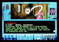 Cкриншот Grelox: Colony 7 (ZX Spectrum Next), изображение № 2401385 - RAWG