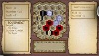 Cкриншот Fighting Fantasy: Talisman of Death, изображение № 583429 - RAWG