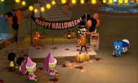 Cкриншот Costume Quest, изображение № 144986 - RAWG