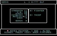 Cкриншот Wizardry V: Heart of the Maelstrom, изображение № 758129 - RAWG