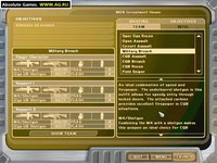 Cкриншот Tom Clancy's The Sum of All Fears, изображение № 307219 - RAWG