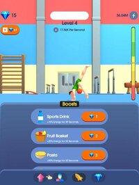 Cкриншот Idle Gymnastics, изображение № 2402537 - RAWG