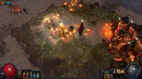 Cкриншот Path of Exile, изображение № 82274 - RAWG