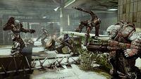 Cкриншот Gears of War 3, изображение № 278879 - RAWG