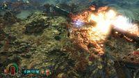 Warhammer 40,000: Inquisitor - Martyr screenshot, image №643093 - RAWG