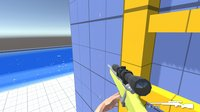 Cкриншот FPS Tutorial Showcase [FREE SOURCE-CODE], изображение № 2373791 - RAWG