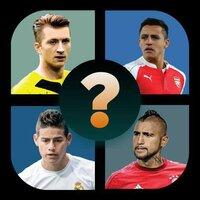 Cкриншот Guess The Footballer Quiz, изображение № 2407666 - RAWG