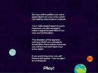 Cкриншот Space mission (CedricoV), изображение № 2813846 - RAWG