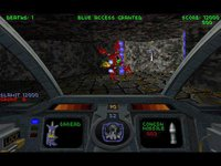 Cкриншот Descent (1996), изображение № 705549 - RAWG