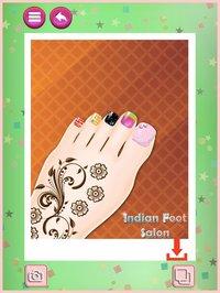 Cкриншот Indian Foot Salon, изображение № 1954880 - RAWG