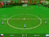Cкриншот Зверский футбол, изображение № 479876 - RAWG