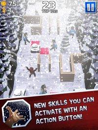 Cкриншот Winter Fugitives, изображение № 672595 - RAWG