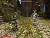 Cкриншот Готика 2, изображение № 331980 - RAWG
