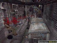 Resident Evil 3: Nemesis screenshot, image №310757 - RAWG