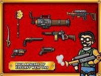 Cкриншот Time Warriors - Steampunk Survival Craft, изображение № 2184697 - RAWG