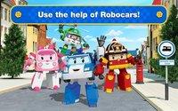 Cкриншот Robocar Poli Games and Amber Cars. Boys Games, изображение № 2086678 - RAWG