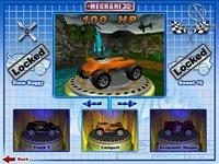 Cкриншот Hot Wheels Mechanix, изображение № 325023 - RAWG