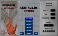 Cкриншот Destroyer: Invasion, изображение № 641338 - RAWG