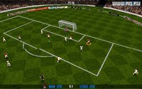 Cкриншот Actua Soccer Club Edition, изображение № 344015 - RAWG
