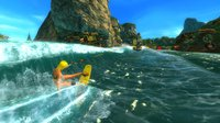 Wakeboarding HD screenshot, image №550848 - RAWG