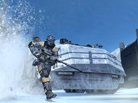 Cкриншот Battlefield 2142: Northern Strike, изображение № 471131 - RAWG