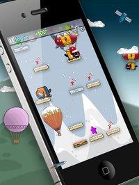 Cкриншот Nyan Cat: Jump!, изображение № 1623052 - RAWG