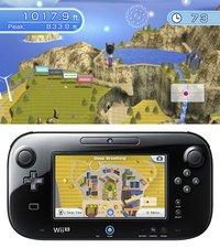 Cкриншот Wii Fit U, изображение № 262505 - RAWG