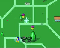 Cкриншот Twin Bee Retro Jam, изображение № 2758263 - RAWG