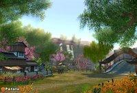 Cкриншот Легенды кунг фу: Меч горы Хуашань, изображение № 565378 - RAWG