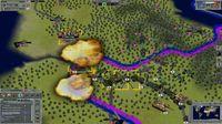 Supreme Ruler: Cold War screenshot, image №160281 - RAWG