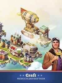 Cкриншот Big Company: Skytopia, изображение № 884558 - RAWG
